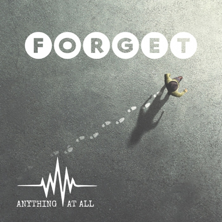 "Out Now: Single ""Forget"""